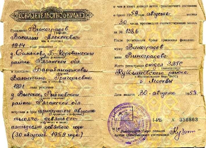 Петербургские узоры